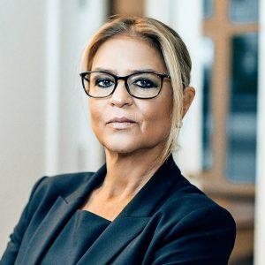 Rechtsanwältin Katja-Eva Spies von Kanzlei Spies